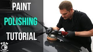 Download Paint POLISHING tutorial for BEGINNERS !! Video
