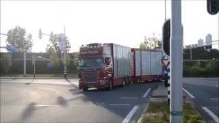 Download Scania R500 V8 sound - Drost Holland Video