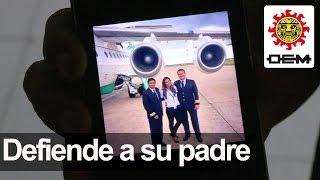 Download Defienden que avión y pilotos de Lamia cumplían normas Video