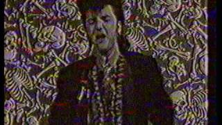 Download Snappin' Boys ″I Can't Stand″ clip amateur 1986 Video