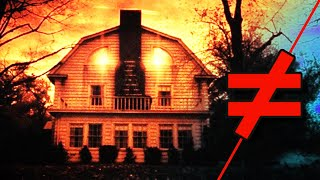 Download The Amityville Horror - What's the Difference? Video