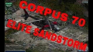 Download WAR COMMANDER, CORPUS 70, ELITE SANDSTORM BASE - UPDATED Video