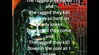 Download Superbeast- Rob Zombie Lyrics Video