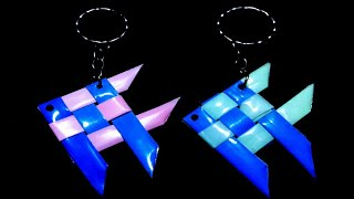 Download How To Make Straw Fish Key Chain Video