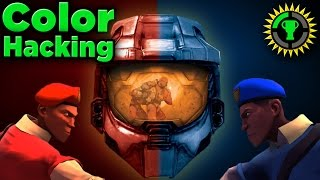 Download Game Theory: Red vs Blue, The SECRET Color Strategy Video