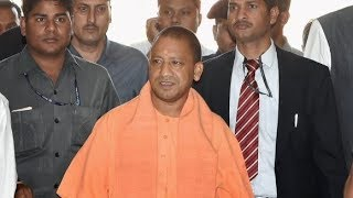 Download Why are secular organisations quiet over cow slaughter? questions Yogi Adityanath Video