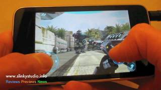 Download Top 5 iPhone Games (Apps) of 2010 Video