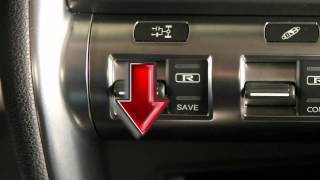 Download 2013 NISSAN GT-R - Transmission and Suspension Setup Switches Video