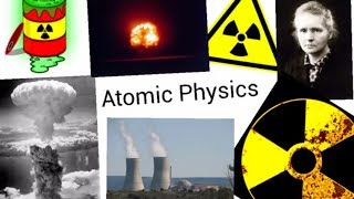 Download Atomic Physics - IGCSE Physics Video