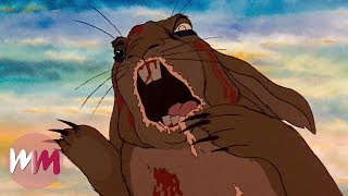 Download Top 10 Darkest Moments in Children's Movies Video