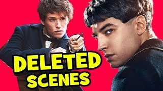 Download Fantastic Beasts DELETED SCENES & SEQUEL (Fantastic Beasts 2) Explained Video