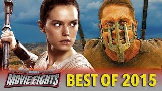Download Best Movie of 2015? - Movie Fights! Video