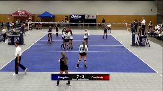 Download 2016 VB NWAC Championships - Game 4 Video