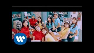 Download TWICE「I WANT YOU BACK」Music Video Video