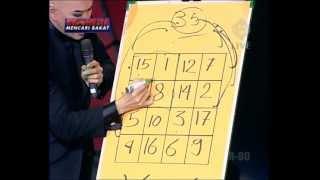Download INDONESIA MENCARI BAKAT - DEDDY CORBUZIER DAN No 35 Video