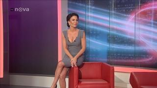 Download Gabriela Partyšová Czech Presenter 2 2 2017 Video