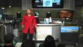 Download 1 of 2: Cleaning our Water with Nanotechnology Video