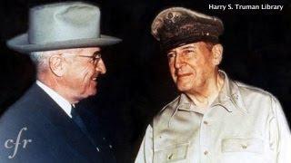 Download Lessons Learned: General MacArthur's Dismissal Video