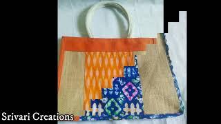 Download Jude bag design collection Video