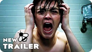 Download X-Men: The New Mutants Trailer & Origins Explained (2018) Video