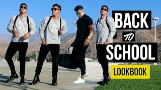 Download BACK TO SCHOOL/COLLEGE OUTFITS IDEAS (MEN'S FASHION) Video