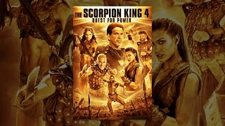 Download The Scorpion King 4: Quest for Power Video