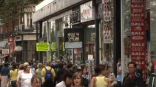 Download A Guide To Learning About Shopping Areas In London Video