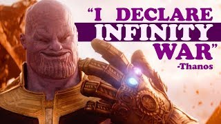 Download INFINITY WAR QUOTES (YIAY #382) Video