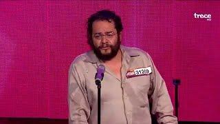 Download Bezdomny mężczyzna z niesamowitym głosem w meksykańskim Mam Talent [NAPISY PL] Video