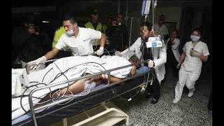 Download Policía colombiana confirma 76 muertos y 5 supervivientes en accidente aéreo Video