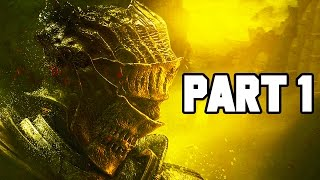 Download Dark Souls 3 Gameplay Walkthrough Part 1 - ENGLISH FULL GAME!! 2+ HOURS (PC 60fps 1080p) Video