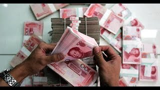 Download Chinese people bargain a lot BUT they pay cash on the nail Video