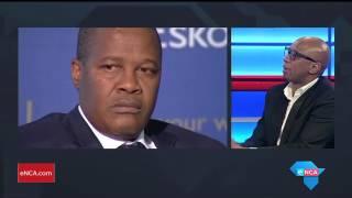 Download Kodwa on Cosatu shunning Zuma Video
