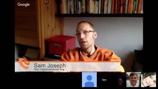 Download ″Martin Fowler″ Scrum and Pair Hookup (Hosts: Pat Bolger, Sam Joseph) Video