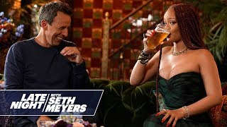 Download Seth and Rihanna Go Day Drinking Video
