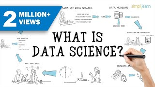Download Data Science In 5 Minutes | Data Science For Beginners | What Is Data Science? | Simplilearn Video