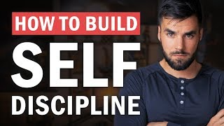 Download How to Be More DISCIPLINED - 6 Ways to Master Self Control Video
