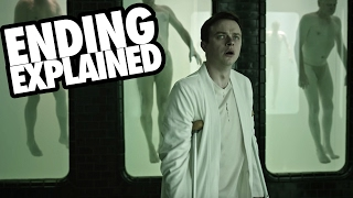 Download A CURE FOR WELLNESS (2017) Ending Explained Video