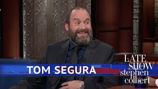 Download Subway Hired Tom Segura To Play Jared's Brother Video