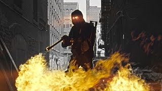 Download Tom Clancy's The Division: Agent Origins (Ashes) Video