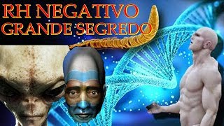 Download O Sangue RH Negativo Esconde um Grande Segredo Video