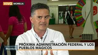 Download Diez nuevos destinos se agregan al programa de ″Pueblos Mágicos″ Video