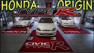Download ★ Honda Type R : Everything YOU need to know! ★ Video