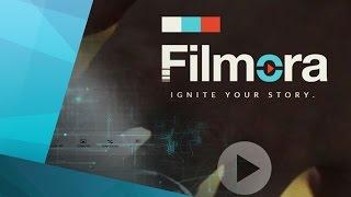 Download BEST VIDEO EDITING SOFTWARE FOR BEGINNERS? QUICK FILMORA TUTORIAL Video