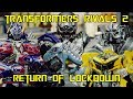 Download Transformers Rivals 2 - Return of Lockdown - Stop Motion Animation Video