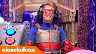 Download 🔴 JETZT LIVE: Henry Danger | Zurück an die Arbeit 💪 | Nickelodeon Deutschland Video