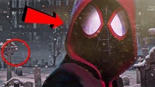 Download No Viste esto en el Trailer de Spiderman! INTO THE SPIDER-VERSE - Analisis en Español Video
