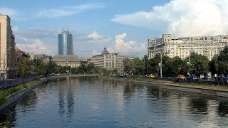 Download Bucharest City | Romania Video