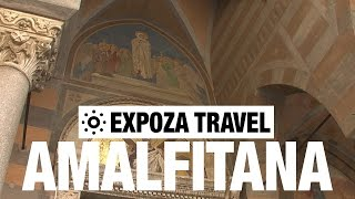 Download The Costa D'Amalfi (Italy) Vacation Travel Video Guide Video