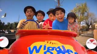 Download Say Hello | Nat as the Wiggles Video